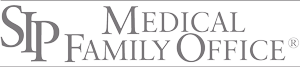 SIP medical family office logo